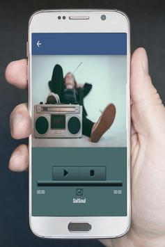 Online Emisoras de Puerto Rico FM Radio apk screenshot
