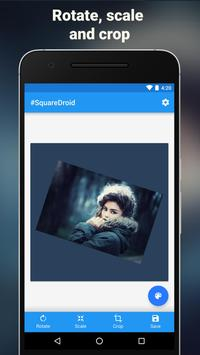 #SquareDroid: Full Size Photo for Instagram and DP apk screenshot