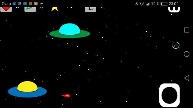Guerra De Aliens screenshot 1
