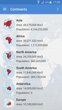 World Countries apk screenshot