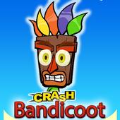Crash Game Bandicot icon