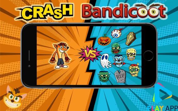 Crash Game Bandicot screenshot 1
