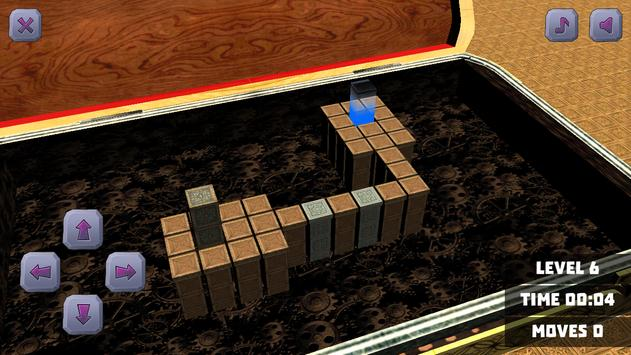Block Riddle screenshot 2