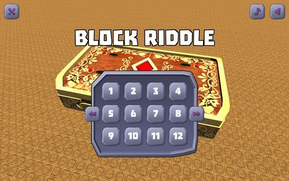 Block Riddle screenshot 7