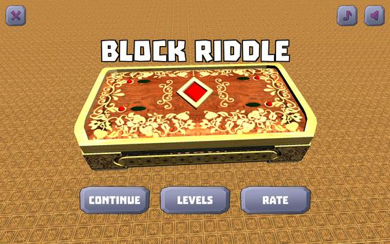 Block Riddle screenshot 6