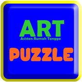 Asisten Rumah Tangga Puzzle icon