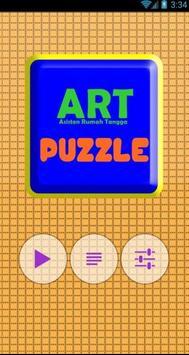 Asisten Rumah Tangga Puzzle poster