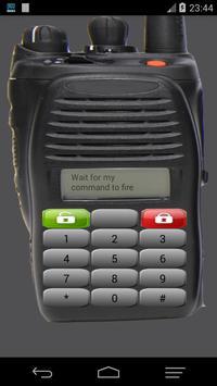 Fine Police Radio apk screenshot