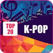 Lagu Korea Terbaru icon
