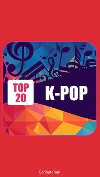 Lagu Korea Terbaru poster