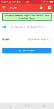 Seribu Tiket screenshot 5