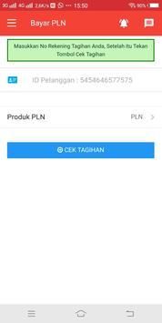 Seribu Tiket screenshot 6