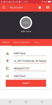 Seribu Tiket screenshot 7