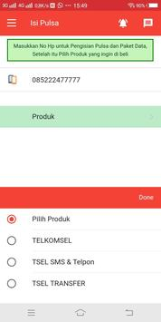 Seribu Tiket screenshot 3