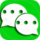 New Wechat  Messanger 2018 Guide icon