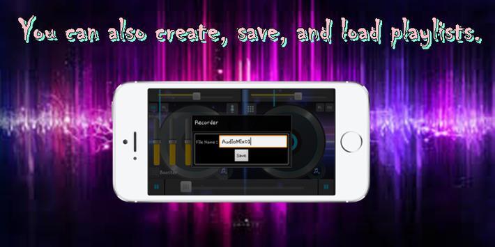DJ Mixer Music Studio 1 0 (Android) - Download APK