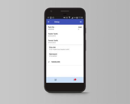 FasonApp screenshot 4
