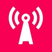 London Radio Stations icon