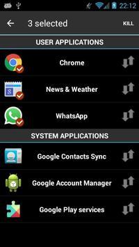 Network Apps Watcher screenshot 3