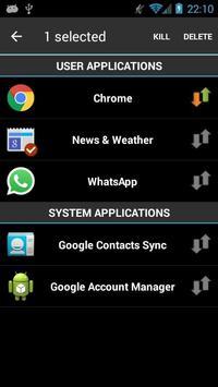 Network Apps Watcher screenshot 4