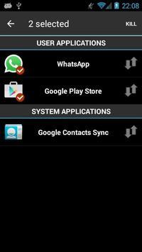 Network Apps Watcher screenshot 6