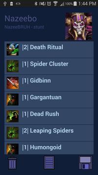 Heroes of the Storm Assist screenshot 3