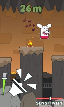 Scream Dog apk screenshot