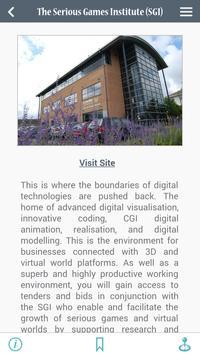 Digital Signpost apk screenshot