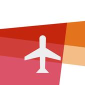 PwC Traveller icon