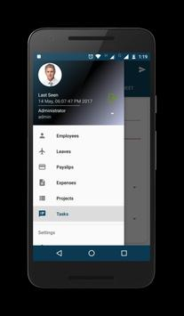 Odoo Human Resource and Project Management screenshot 2