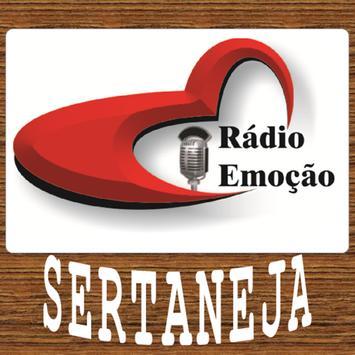 Emocao Sertaneja poster