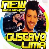Gustavo Lima 2018 Mp3 Mais Música Tocadas Letras icon