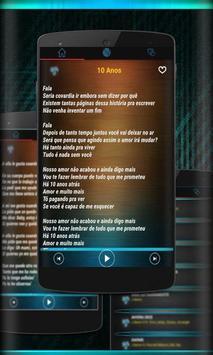 Gustavo Lima 2018 Mp3 Mais Música Tocadas Letras screenshot 2