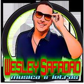 Wesley Safadão Música Forró + Letras 2017 icon