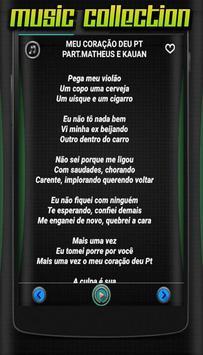 Wesley Safadão Música Forró + Letras 2017 apk screenshot