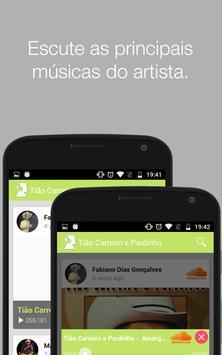 Toca Tião Carreiro e Pardinho screenshot 1