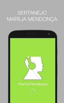Toca Marília Mendonça poster