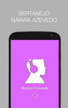 Toca Naiara Azevedo poster