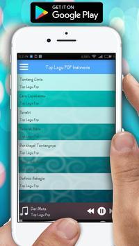 Top Lagu Pop - Gudang Musik apk screenshot