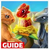 New Dragon Mania Legends Tips icon