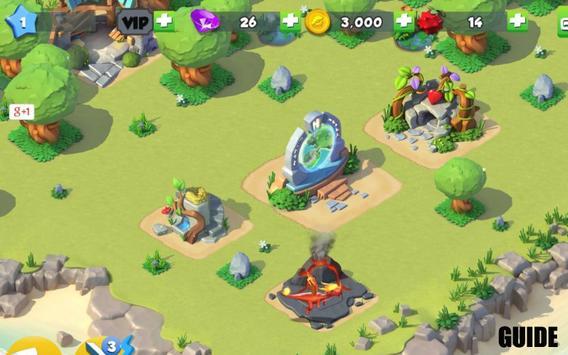 New Dragon Mania Legends Tips apk screenshot