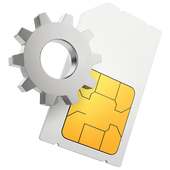 My SIM Card Toolkit Manager icon