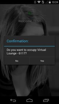 Servcorp OneAp screenshot 2