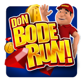 Don Bode Run icon