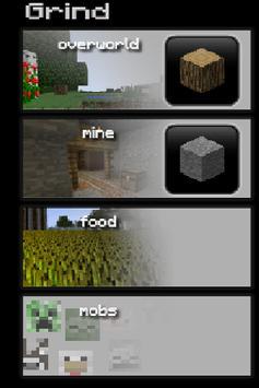 Grind Craft apk screenshot