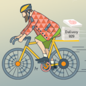 Delivery929 icon