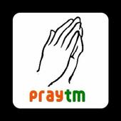 PrayTM icon
