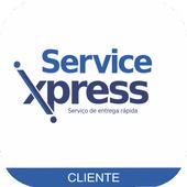 ServiceXpress - Cliente icon