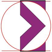 Service Arrow icon