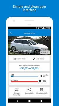 Servicefy- Car Management & Servicing Made Simple screenshot 1